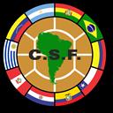 2015年7月期のCONMEBOLランキング
