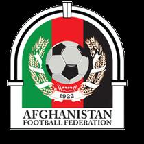 アフガニスタン代表エンブレム