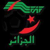 アルジェリア代表エンブレム