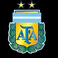 アルゼンチン代表エンブレム