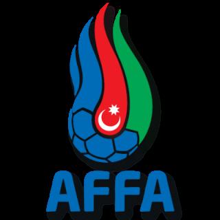 アゼルバイジャン代表エンブレム