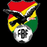 ボリビア代表エンブレム