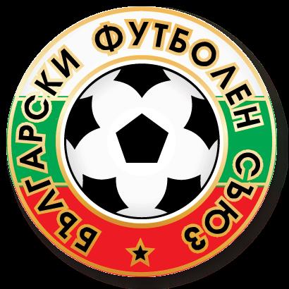 ブルガリア代表エンブレム