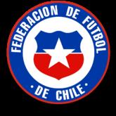 チリ代表エンブレム