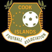 クック諸島代表エンブレム
