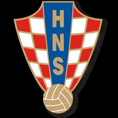 クロアチア代表エンブレム
