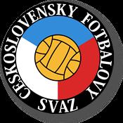 チェコスロバキア代表エンブレム