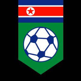 北朝鮮代表エンブレム