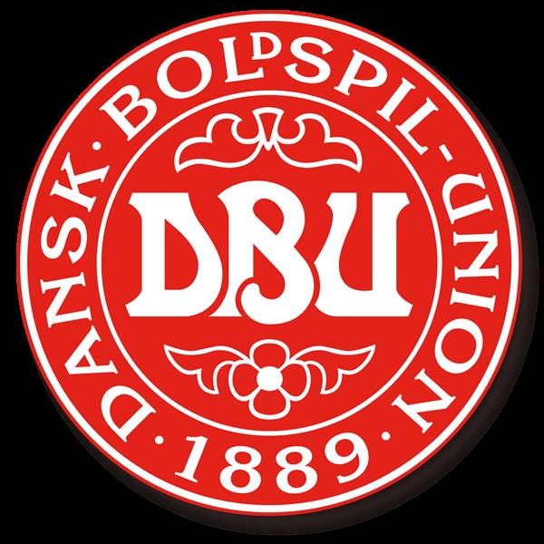 デンマーク代表エンブレム