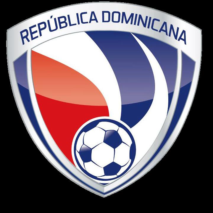 ドミニカ共和国代表エンブレム