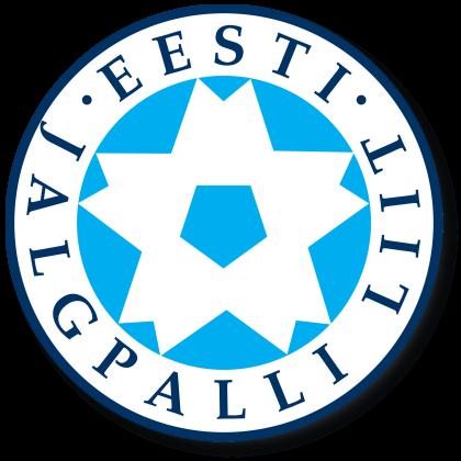 エストニア代表エンブレム