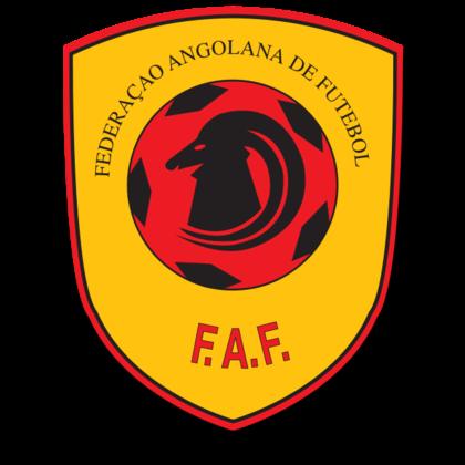 アンゴラ代表エンブレム