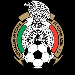 メキシコ代表エンブレム