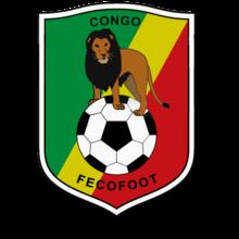 コンゴ代表エンブレム