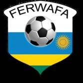ルワンダ代表エンブレム
