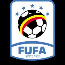ウガンダ代表エンブレム