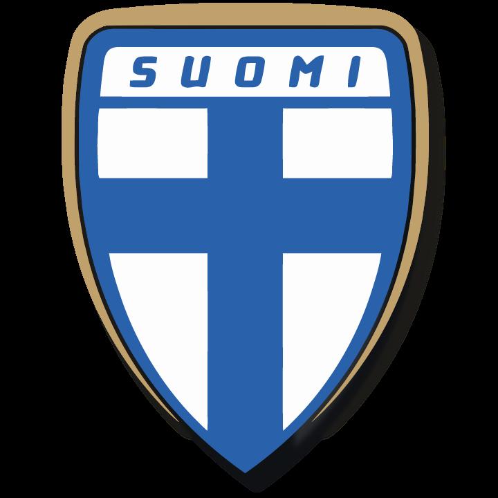 フィンランド代表エンブレム