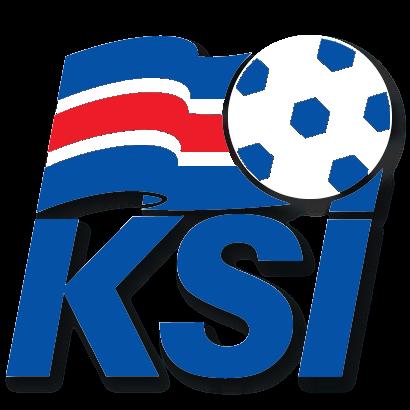 アイスランド代表エンブレム