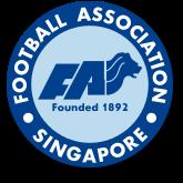 シンガポール代表エンブレム