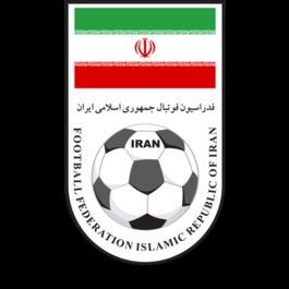 イラン代表エンブレム
