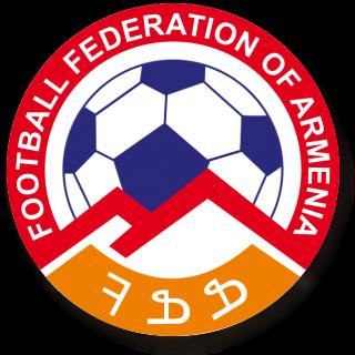 アルメニア代表エンブレム