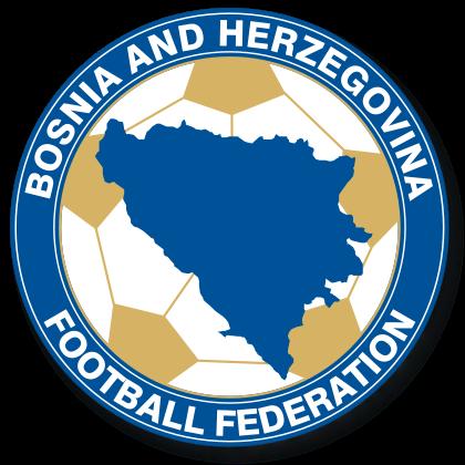ボスニア・ヘルツェゴビナ代表エンブレム
