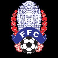 カンボジア代表エンブレム