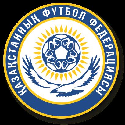 カザフスタン代表エンブレム