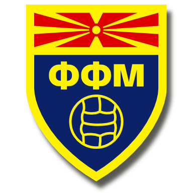マケドニア代表エンブレム