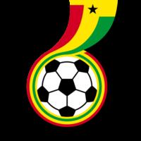 ガーナ代表エンブレム