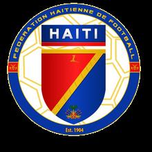 ハイチ代表エンブレム