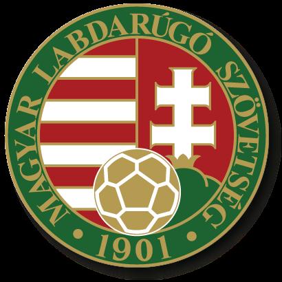 ハンガリー代表エンブレム