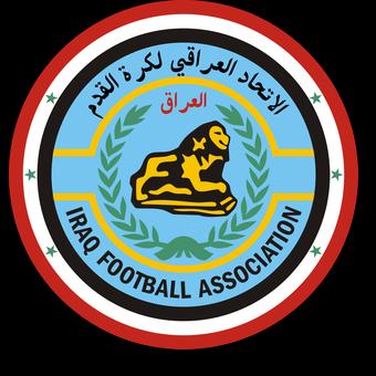 イラク代表エンブレム