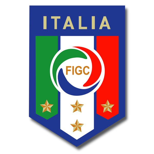 イタリア代表エンブレム