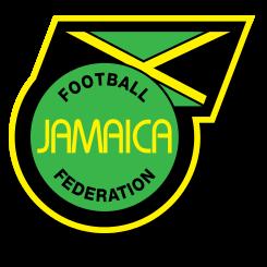 ジャマイカ代表エンブレム
