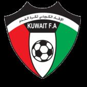 クウェート代表エンブレム
