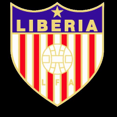 リベリア代表エンブレム