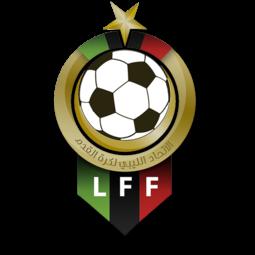リビア代表エンブレム