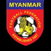ミャンマー代表エンブレム