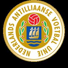 オランダ領アンティル代表エンブレム