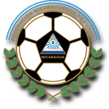 ニカラグア代表エンブレム