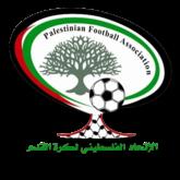 パレスチナ代表エンブレム