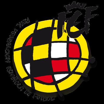 スペイン代表エンブレム