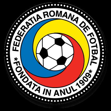 ルーマニア代表エンブレム