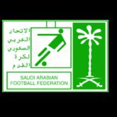 サウジアラビア代表エンブレム