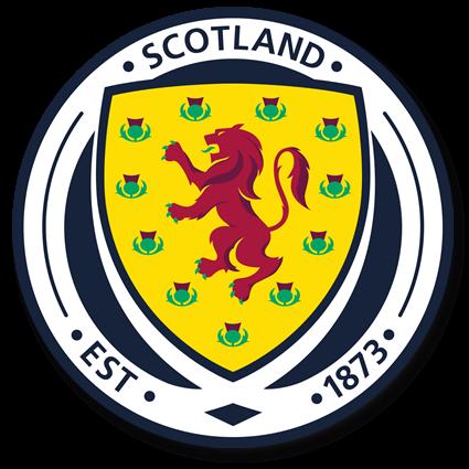スコットランド代表エンブレム