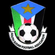 南スーダン代表エンブレム