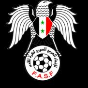 シリア代表エンブレム