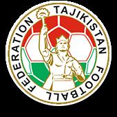 タジキスタン代表エンブレム