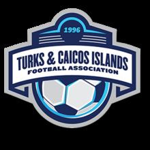 タークス・カイコス諸島代表エンブレム